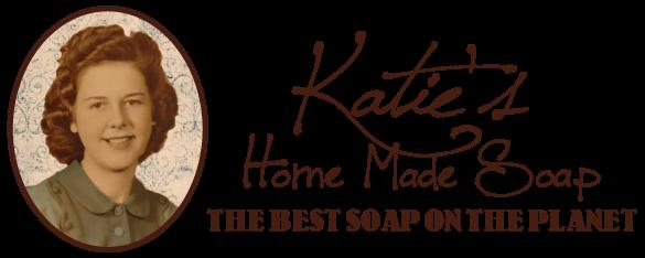 Katie's Soap Logo