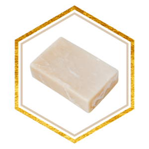 Oatmeal Milk and Honey Bar Soap